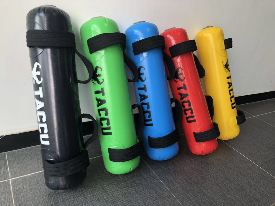 Weightlifting Water Dumbbell Weight Bag