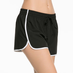 Women  Breathable Shorts