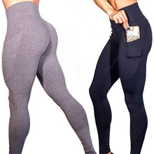 Load image into Gallery viewer, Women Fitness Leggings Activewear