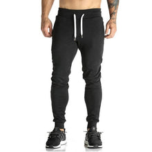 Load image into Gallery viewer, Mens Fitness Sweatpants