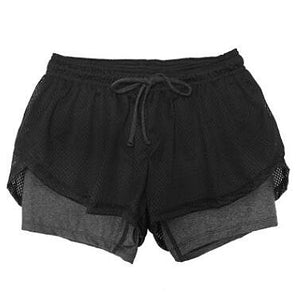 Women Fitness Shorts
