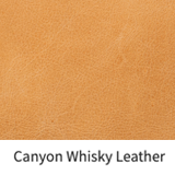 Canyon Whiskey Leather