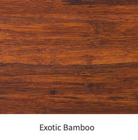 Exotic Bamboo