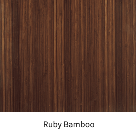 Ruby Bamboo