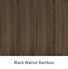 Black Walnut Bamboo