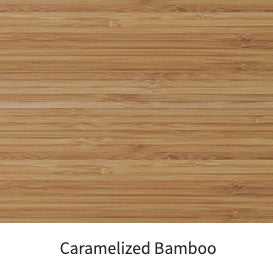 Caramelized Bamboo