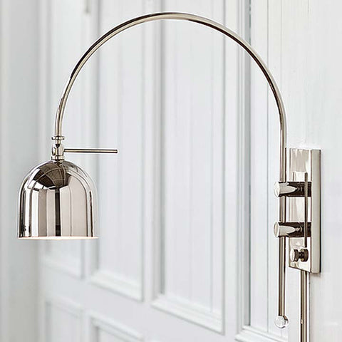 Arc Wall Sconce Lamp