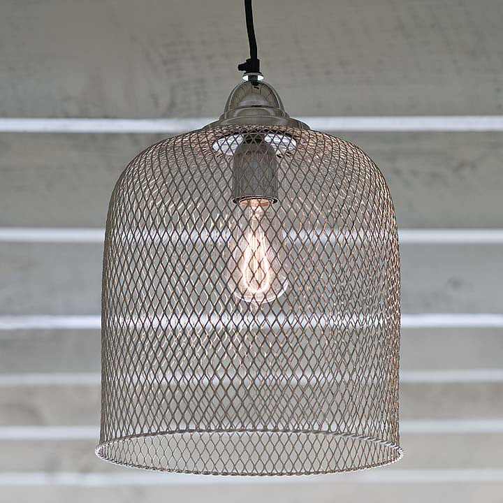 Cage Pendent