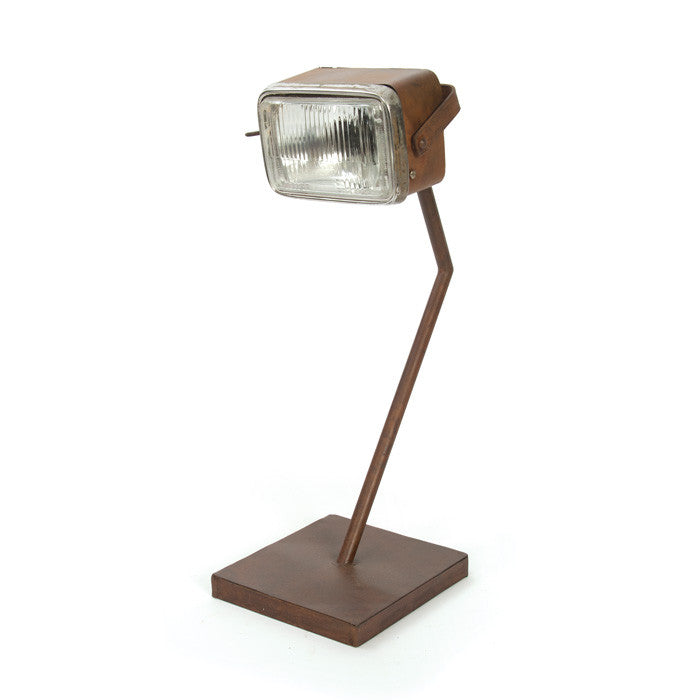 Chevy Table Lamp