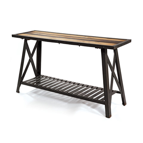 Workshop Desk/Console Table