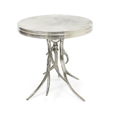 Antler Side Table
