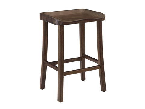 Tulip Bar Height Stool