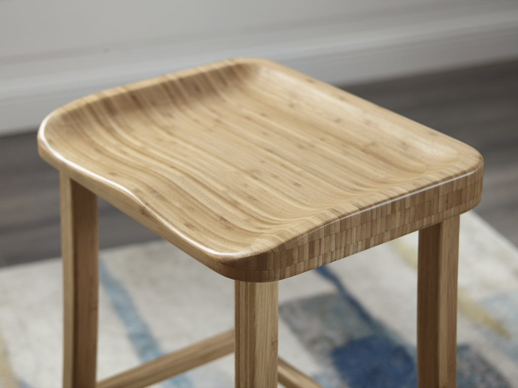 Tulip Counter Height Stool