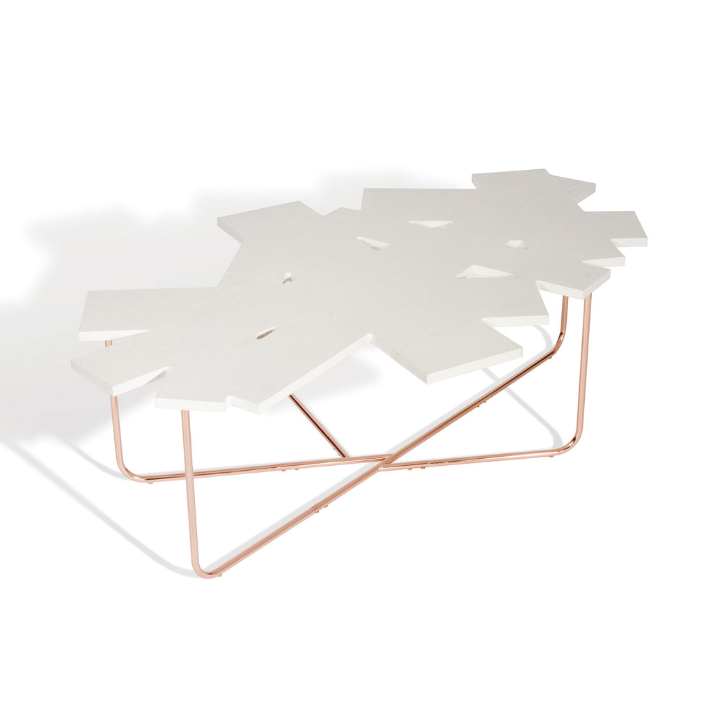 Confetti Coffee Table
