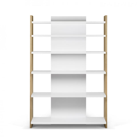 Wind Three Bookcase