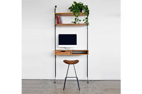 Apollo Single Tower Standing Desk