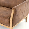 "ASBURY 82"" SOFA-DESTROYED RAW"