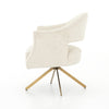 ADARA DESK CHAIR-KNOLL NATURAL