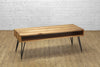 Ciao Coffee Table • Teak