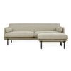 Foundry Bi-Sectional New