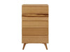 Azara Five Drawer Dresser