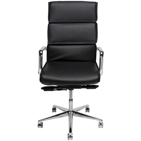 LUCIA OFFICE CHAIR - HIGH BACK