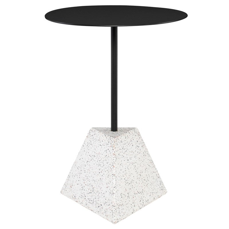 Alma Side Table - Confetti