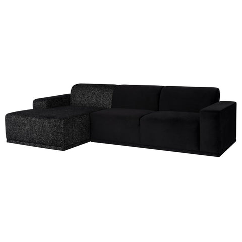 LEO SECTIONAL | LEFT