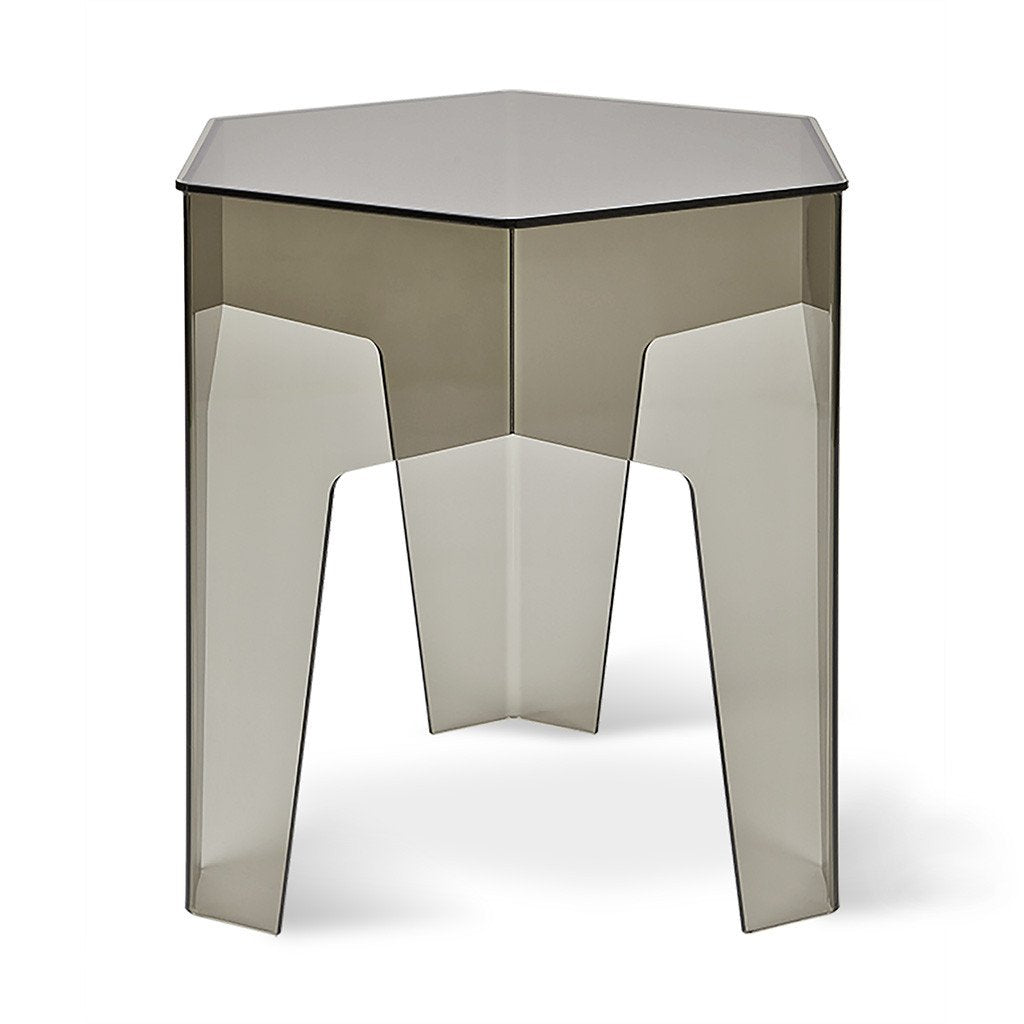 Hive End Table