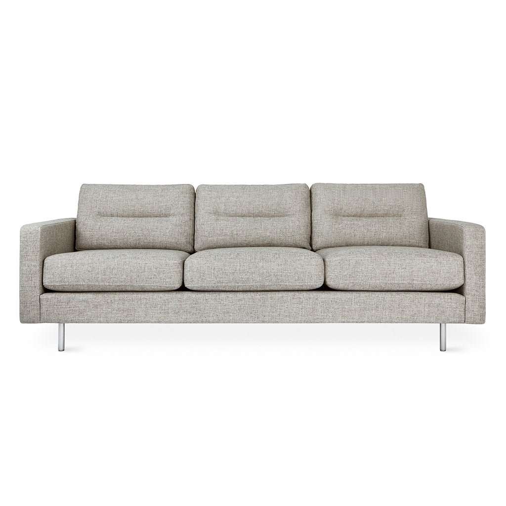 Logan Sofa (steel base)