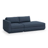 Podium 2 PC Right Lounge Sofa New