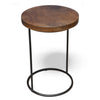 Ring Side Table
