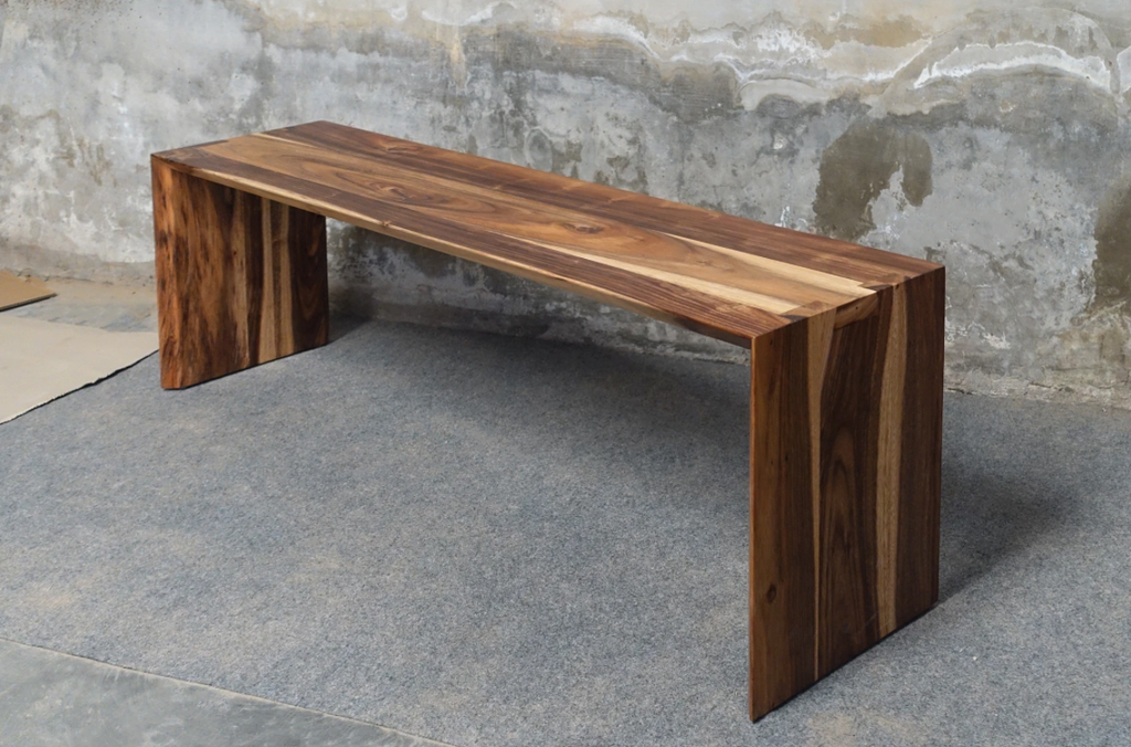 Christy Bench • Weru