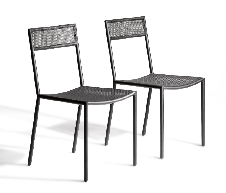 Common Chair (set of 2)