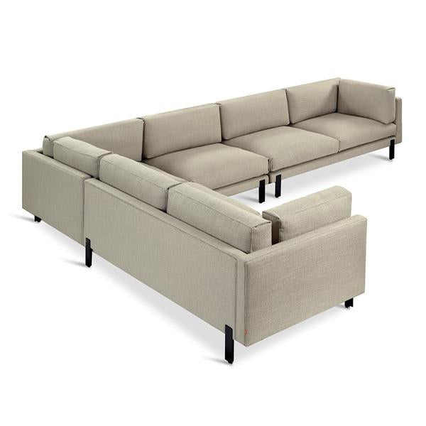 Silverlake XL Sectional Left Facing