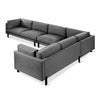 Silverlake XL Sectional Right Facing