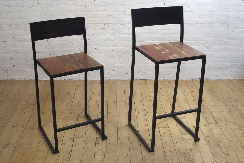 Stax Bar + Counter Stool