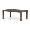 "POST & RAIL DINING TABLE ( 72-96"" )"