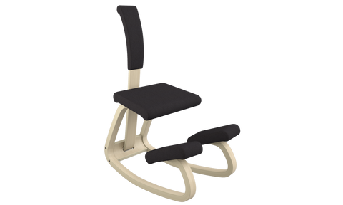 Variable™ balans® Backrest - natural base - special order