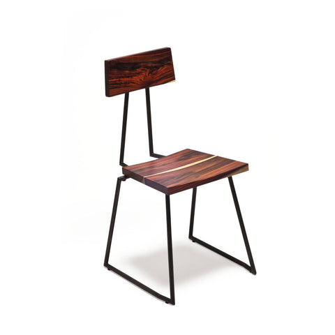 Ziggy Dining Chair Iron