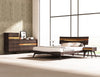 Azara Platform Bed(Sable)