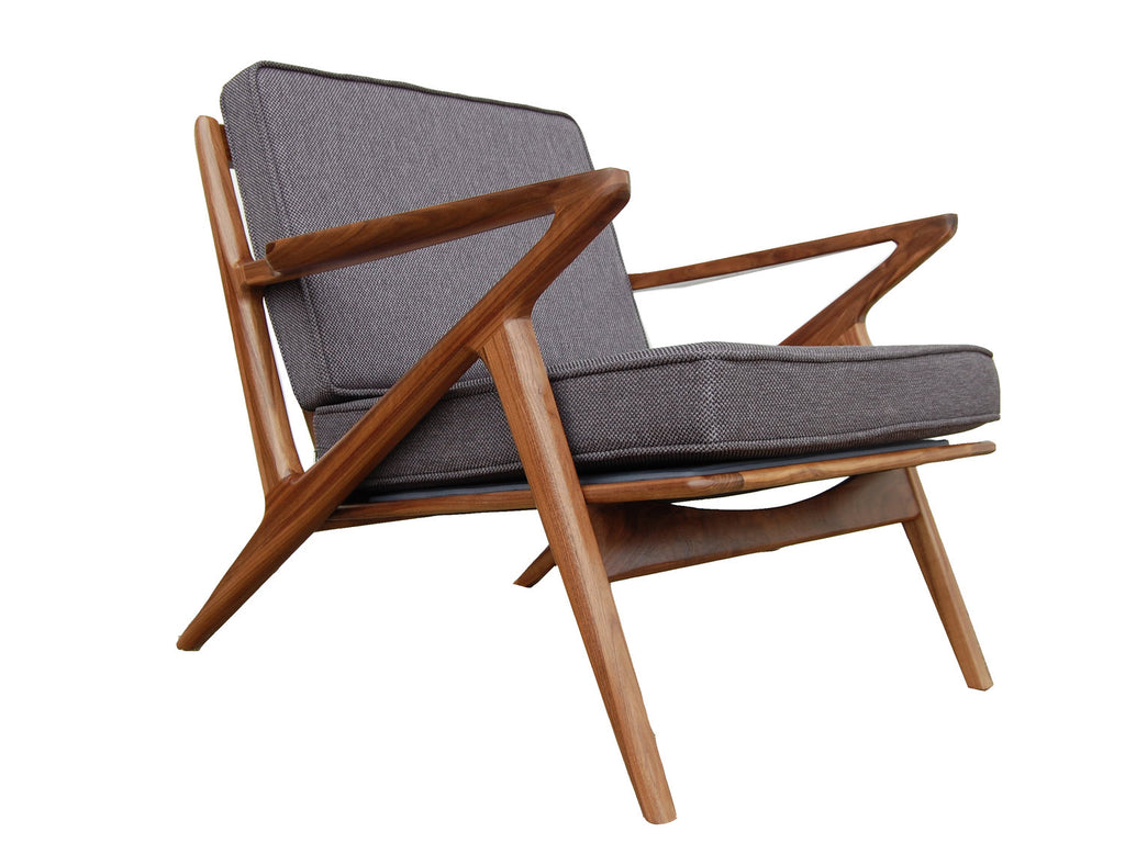 Z-Chair Walnut