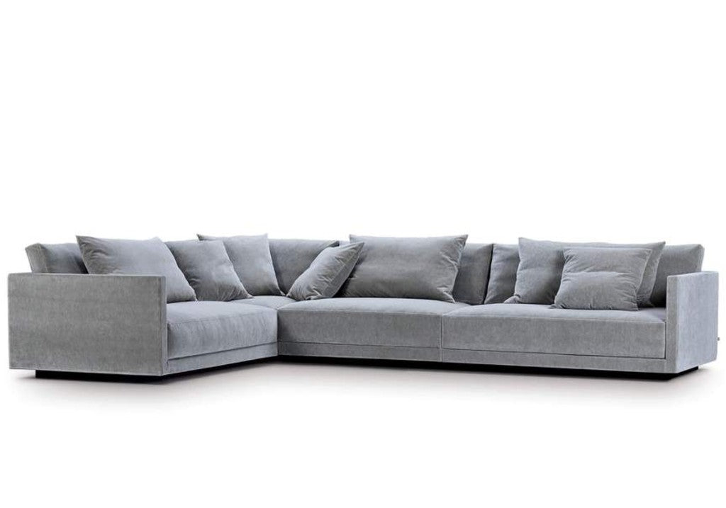 Drop Sectional Sofa
