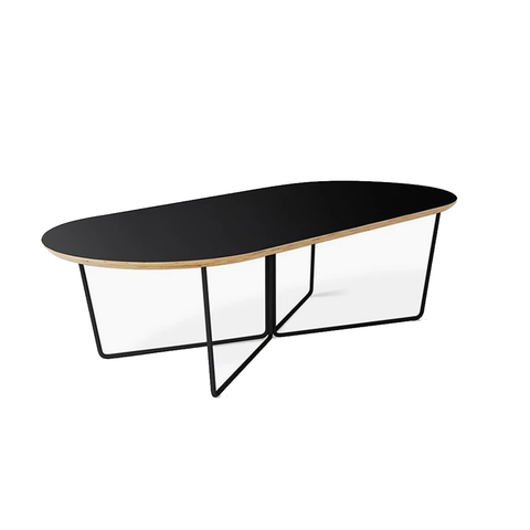 Array Coffee Table Oval