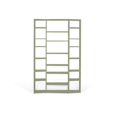 Valsa Two Bookcase