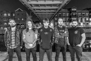 ON HOLLOW GROUND RELEASE NEW SINGLE WMD (WASTEMAN DOWN)
