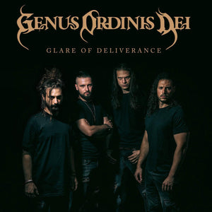 GENUS ORDINIS DEI THE MOST AMBITIOUS ALBUM OF 2020