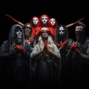 IN THIS MOMENT RELEASE NEW ALBUM (REVIEW)