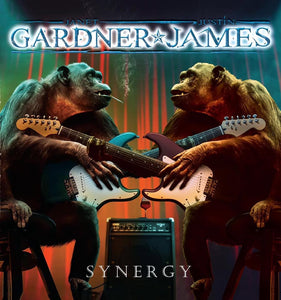 JANET GARDNER & JUSTIN JAMES SYNERGY