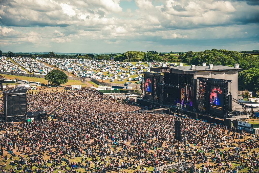 DOWNLOAD FESTIVAL UK CANCEL DUE TO COVID 19